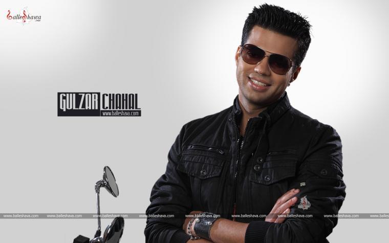 Gulzar Chahal