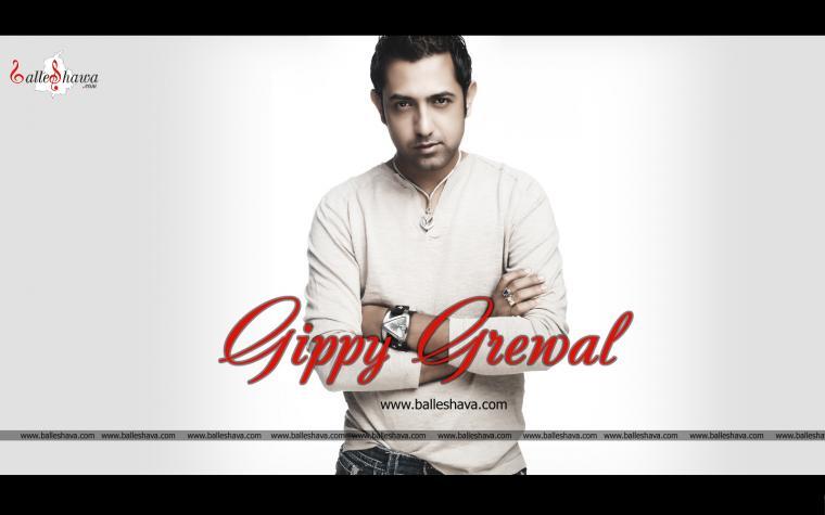 Giippy Grewal