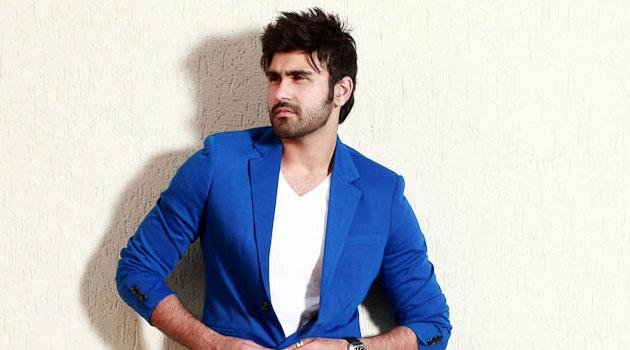 Arya Babbar to feature in Bigg Boss 8