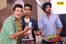 Yaaran Da Katchup | Hardy Sandhu | Anil Juneja | Varun Sharma