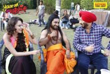 Yaaran Da Katchup | Yuvika Chaudhary | Jaswinder Bhalla | Rana Ranbir