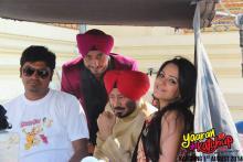 Yaaran Da Katchup | Anil Juneja | Anita Hassanandani | Jaswinder Bhalla