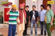 Yaaran Da Katchup | Hardy Sandhu | Anil Juneja | Varun Sharma | Jaswinder Bhalla | B.N.Sharma