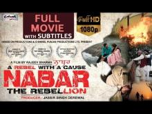 NABAR | FULL PUNJABI MOVIE