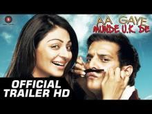 Official Trailer | Aa Gaye Munde U.K. De