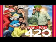 Mr & Mrs 420 | Full Movie