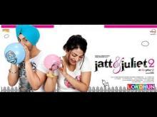 Jatt & Juliet 2 | Full Punjabi Movie