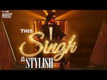 This Singh Is So Stylish | Diljit Dosanjh | Ikka