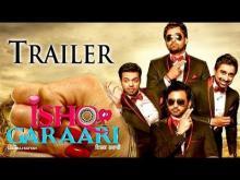 Trailer | Ishq Garaari