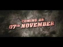 Official Trailer | Baaz