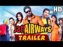 Trailer | Jatt Airways