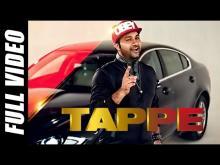 Tappe   Lakhwinder Wadali