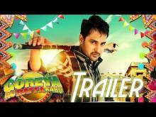 Official Trailer   Goreyan Nu Daffa Karo