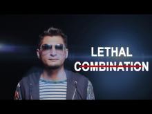Lethal Combination | Bilal Saeed Feat Roach Killa