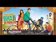 Bhaji in Problem | Full Movie