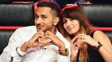 That's how Yo Yo Honey Singh's wife looks like!