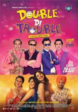 Double Di Trouble Official Poster