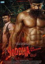 Yodha Official Poster